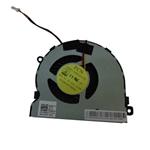 Cpu Fan for Dell Inspiron 5447 5547 Laptops - Replaces 3RRG4