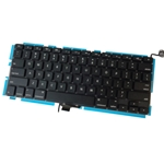 "Backlit Laptop Keyboard for Apple MacBook Pro 13"" A1278 2009-2012"