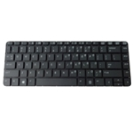 Non-Backlit Keyboard for HP Probook 430 G2, 440 G2, 445 G2 Laptops