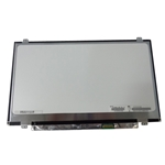 "14.0"" Laptop Lcd Screen WXGA HD 1366x768 30 Pin EDP For HP Laptops"