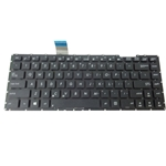 Asus X401 X401A X401U Laptop Keyboard 13GN4O1AP030-1
