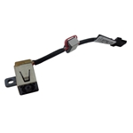 Dc Jack Cable for Dell XPS 13 (9343) (9350) Laptops - Replaces 0P7G3