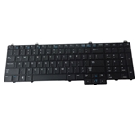 Non-Backlit Keyboard for Dell Latitude E5540 Laptops - Replaces 4RNXY