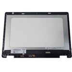 Acer Aspire R5-571T R5-571TG Lcd Touch Screen Digitizer & Bezel 15.6""