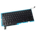 "Backlit Keyboard for Apple MacBook Pro Unibody 15"" A1286 2009-2012"