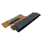 SATA Hard Drive HDD Connector Board for HP EliteBook 2730P Laptops