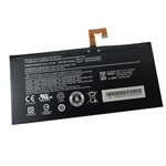 Acer Iconia Tab B3-A10 Tablet Battery KT.0020L.001