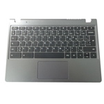 New Acer Chromebook C720 Laptop Palmrest Keyboard & Touchpad - French Canadian