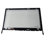 Lenovo Edge 15 Lcd Touch Screen Digitizer & Bezel 15.6""