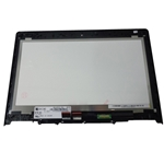 Lenovo Flex 3 14 Laptop Lcd Touch Screen Digitizer & Bezel FHD 14""