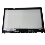 Lenovo Flex 3 15 Laptop Lcd Touch Screen Digitizer & Bezel FHD 15.6""