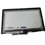 Lenovo Ideapad Yoga 13 Lcd Touch Screen Digitizer & Bezel 13.3""