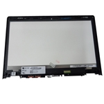 New Lenovo Yoga 3 14 Laptop Lcd Screen Module & Touch Digitizer Glass 14""