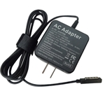 Ac Power Adapter Charger for Microsoft Surface RT Pro 1 2 Model 1536