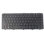 Backlit Keyboard for HP ProBook 430 G2 440 G2 445 G2 Laptops