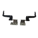 Left & Right Lcd Hinge Set for Dell Latitude E5520 Laptops