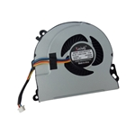 Cpu Fan for HP Envy 15-J 17-J Laptops - Replaces 720235-001 720539-001