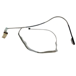 FHD Lcd Cable For Dell Inspiron 5545 5547 5548 Laptops DC02001VZ00