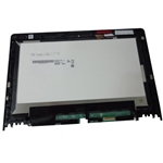 "New Lenovo Yoga 11S Laptop Lcd Touch Screen Module w/ Bezel 11.6"" B116XAT02.0"