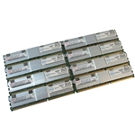 Dell PowerEdge 1900 1950 32GB (8x4GB) PC2-5300 DDR2 Server Memory