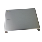 New Acer Chromebook CB3-431 Laptop Silver Lcd Back Cover 60.GC2N5.002