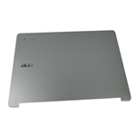 New Acer Chromebook CB5-312T Laptop Silver Lcd Back Cover 60.GHPN7.001