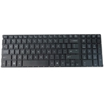 Keyboard for HP Probook 4510s 4710s 4750s Laptops - No Frame