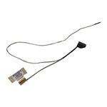 Lcd Video Cable for HP Pavilion 15-F Laptops DDU96XLC000 - Touch