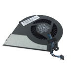 Cpu Fan for HP Pavilion 14-E 15-E 17-E Laptops - Replaces 719860-001
