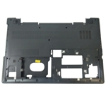 New Lenovo IdeaPad 300-15 Laptop Black Lower Bottom Case AP0YM000400
