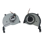 New Cpu Fan for HP Pavilion 15-F 15-N Laptops