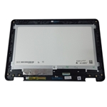 "Dell Chromebook 3189 Lcd Touch Screen, Digitizer & Bezel 11.6"" 4WT7Y"