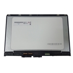 "Lenovo Yoga 710-14IKB 80V4 Lcd Touch Screen & Digitizer Glass 14"" FHD"
