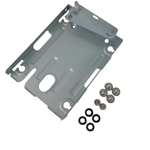 Sony PlayStation 3 Super Slim Hard Drive Caddy Mounting Bracket CECH-400X Series