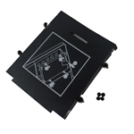 SATA Hard Drive Caddy & Screws for HP Elitebook Folio 9470M 9480M