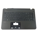 Genuine HP Pavilion 15-P 15T-P 15Z-P Palmrest & US Keyboard 762529-001