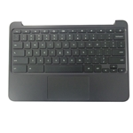 HP Chromebook 11 G4 Palmrest Keyboard & Touchpad 851145-001