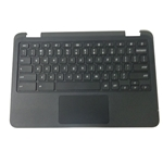 Dell Chromebook 11 (3180) Palmrest Keyboard & Touchpad VK0VC