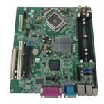 Dell Optiplex 760 DT Computer Motherboard Mainboard R230R