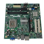 Dell Inspiron E530 Computer Motherboard Mainboard RY007