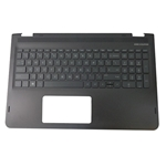 Genuine HP ENVY X360 15-AR M6-AR Palmrest & Keyboard 857285-001