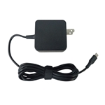 45W Ac Power Adapter Charger Cord For Select Dell Laptops USB-C Type-C