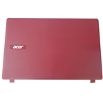 Acer Aspire ES1-520 ES1-521 Red Lcd Back Cover 60.G2NN2.001