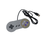 Retro Super Nintendo SNES USB Controller Gamepad for Raspberry Pi 3 / PC / MAC