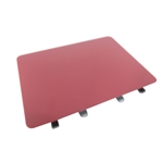 Acer Aspire A315-31 A315-51 Red Touchpad & Bracket 56.GR5N7.001