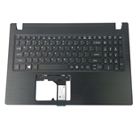 Acer Aspire A315-21 A315-31 A315-51 A315-52 Palmrest & US Keyboard