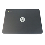 HP Chromebook 11 G5 Black Lcd Back Cover 901788-001 - Non-TouchScreen