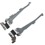 Lcd Hinge Set for Dell Chromebook 11 (3189) - Replaces X5N7J X4PJK