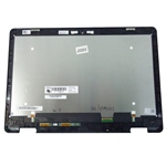 Acer Spin 5 SP513-51 Lcd Touch Screen Digitizer & Bezel 6M.GK4N1.006