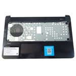 HP Pavilion 15-N Black Palmrest & Touchpad 732095-001